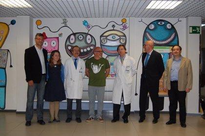 El H. La Paz (Madrid), Microsoft, FEDER y la F. Síndrome Dravet inician una investigación para el diagnóstico genético
