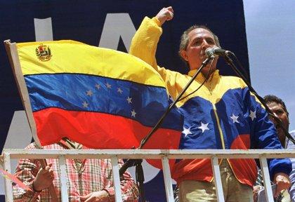 La Fiscalía de Venezuela solicita el arresto domiciliario para Ledezma