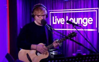 Ed Sheeran alcanza los 2.000 millones de escuchas en Spotify