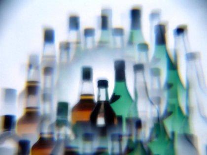 La práctica alcohólica 'tampodka' deja en México once hospitalizados