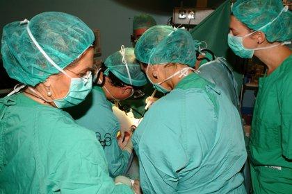 Se cumplen 30 años del primer trasplante hepático infantil de España