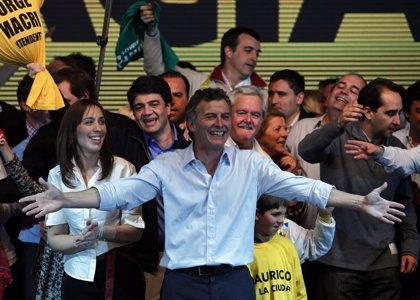 Buenos Aires se enfrenta al primer examen para sustituir a Macri