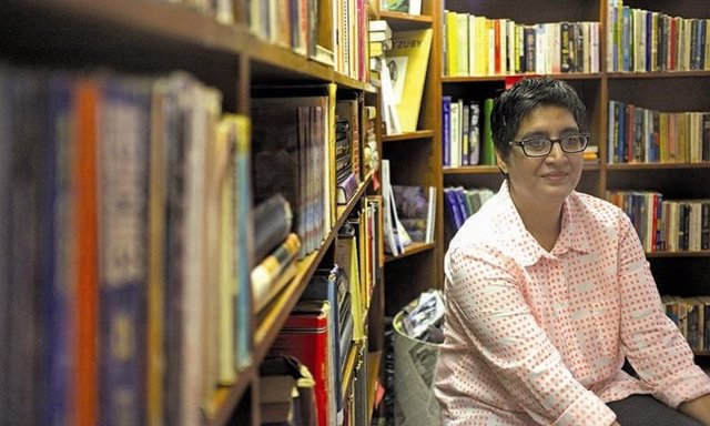 La activista Sabeen Mahmud, asesinada en Karachi