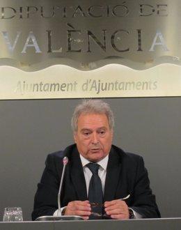 Alfonso Rus.