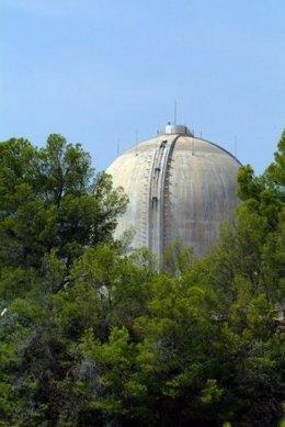 Vista Panorámcia De La Nuclear De Vandellòs II