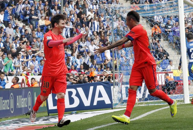 Espanyol - FC Barcelona