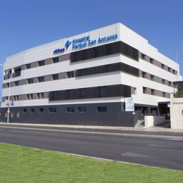 Ampliación del Hospital Vithas Parque San Antonio de Málaga
