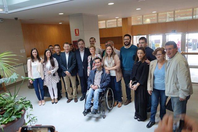Conferencia Política de Almería