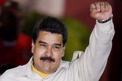 Maduro tiende la mano a Rajoy de cara a la Cumbre América Latina-Europa