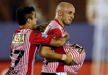 Huracán vence 1-0 a River y gana la Supercopa Argentina