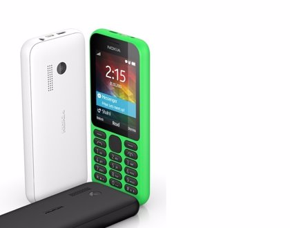 Nokia niega que vuelva a fabricar teléfonos