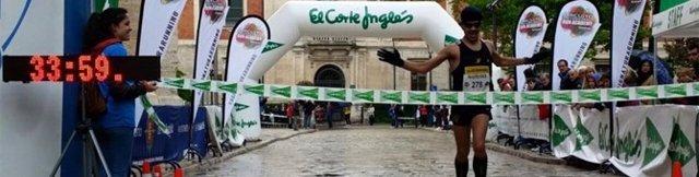 Circuito Universitario Run Academy El Corte Inglés