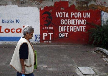 Solo el 27 por ciento de los mexicanos confía en el proceso electoral del 7 de junio