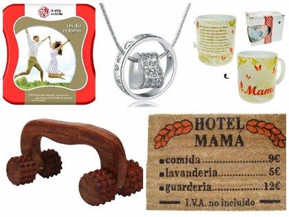 Día de la Madre: cinco regalos originales y baratos que le encantarán