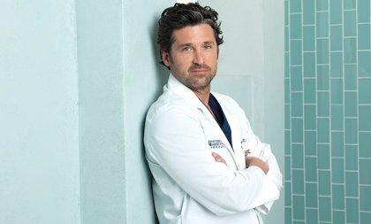 Los fans de Anatomía de Grey exigen el regreso de Derek Shepherd