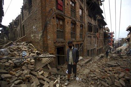 Más de 4.000 muertos a causa del terremoto en Nepal