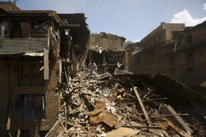 La lista de los latinoamericanos en Nepal en el momento del terremoto