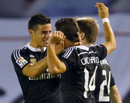 Chicharito suma puntos para quedarse en el Real Madrid