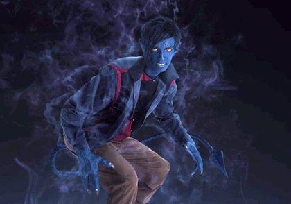 X-Men: Apocalypse, así es el nuevo Nightcrawler (Rondador Nocturno)