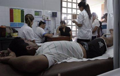 222.000 casos de dengue confirmados en São Paulo en lo que va de año