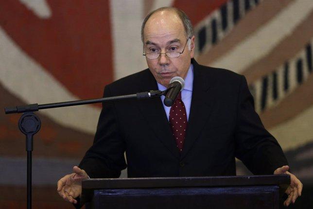 El ambajador Mauro Vieira viajará a Colombia en favor de la integración latinoam