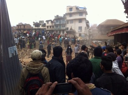 ¿Cómo es Nepal, el país alcanzado por el trágico terremoto?