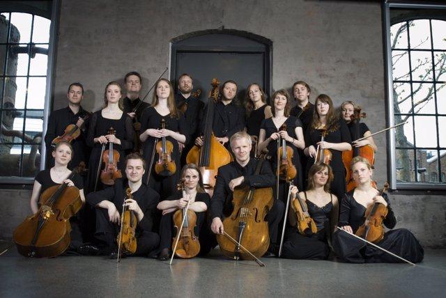 Los Trondheim Soloists actuarán en el Palau