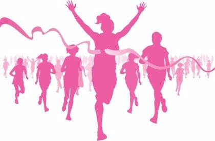 El ejercicio mejora la tolerancia a la quimioterapia en cáncer de mama