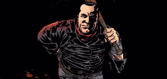The Walking Dead: ¿Será Negan una mujer en la serie?
