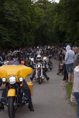 Motocicletas, motos