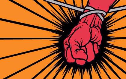 Jimmy Page y Jack White son fans del disco St Anger de Metallica