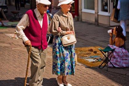 La esperanza de vida podría aumentar en 4,2 años de medio si se realiza unos 300 minutos semanales de ejercicio físico