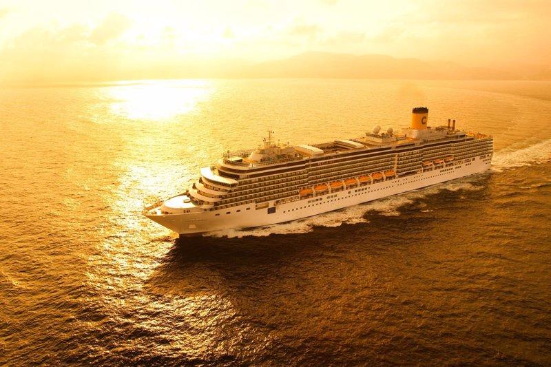 La vuelta al mundo con Costa y Viajes El Corte Inglés