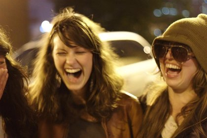 ¿Cuáles son los beneficios de la risa?