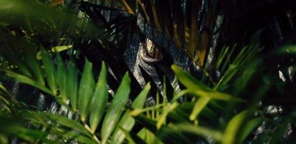 Jurassic World: La mejor y más feroz imagen del Indominus Rex