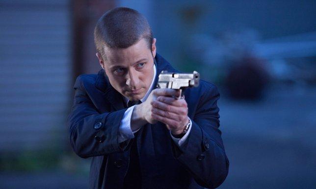GOTHAM: Ben McKenzie como el detective James Gordon