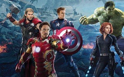 Quién es quién en Vengadores: La era de Ultrón, guía de personajes