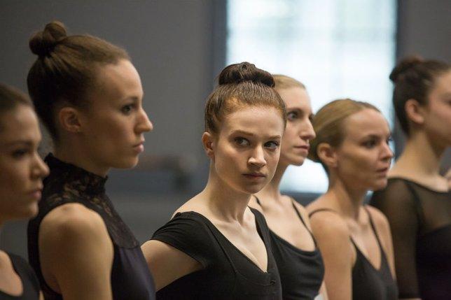 Primer tráiler de Flesh and Bone, la serie centrada en la danza de Starz