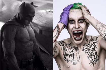 ¿Joker en Batman v Superman y Batman en Suicide Squad?