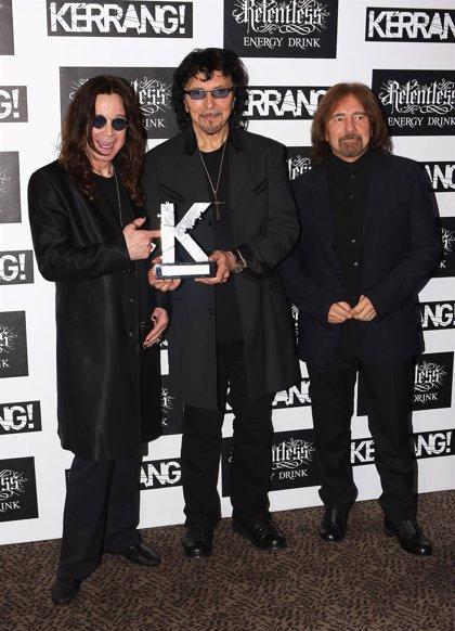 Black Sabbath harán una última gira de despedida en 2016
