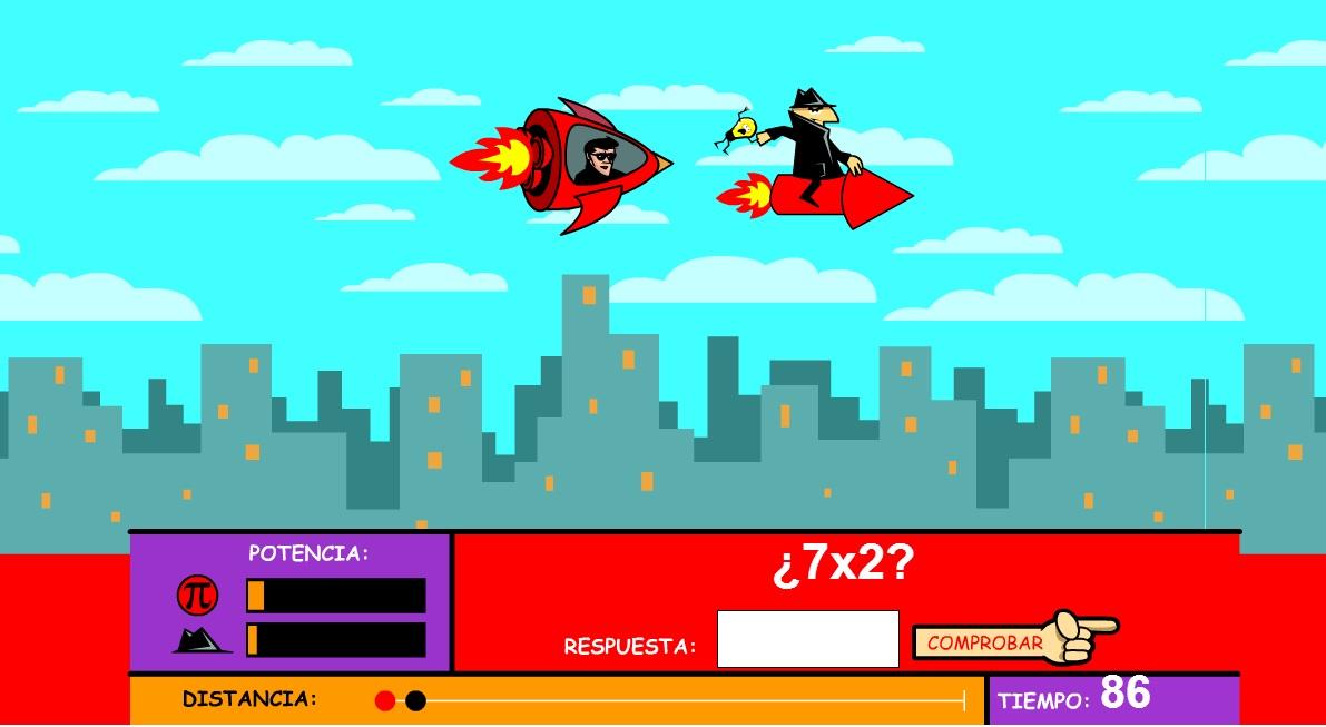 Cinco juegos para aprender y practicar la tabla de multiplicar online urtaz Images