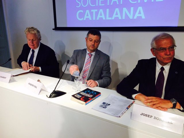 Acto de Sociedad Civil Catalana