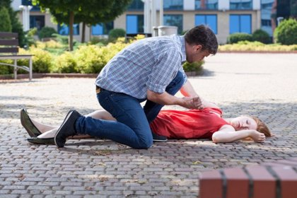 ¿Has sufrido alguna vez un síncope?