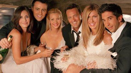 "El reparto de Friends ""nunca va a reunirse"""