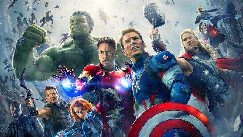 Vídeo: Las películas de Marvel en orden cronológico: De Iron Man a Vengadores: La era de Ultrón