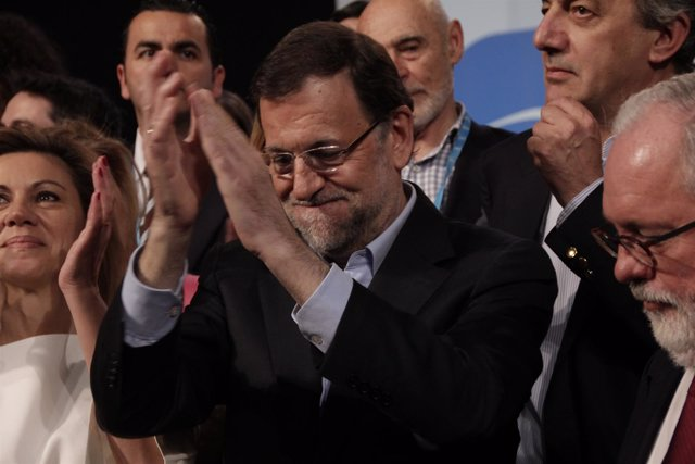 Rajoy Presentación