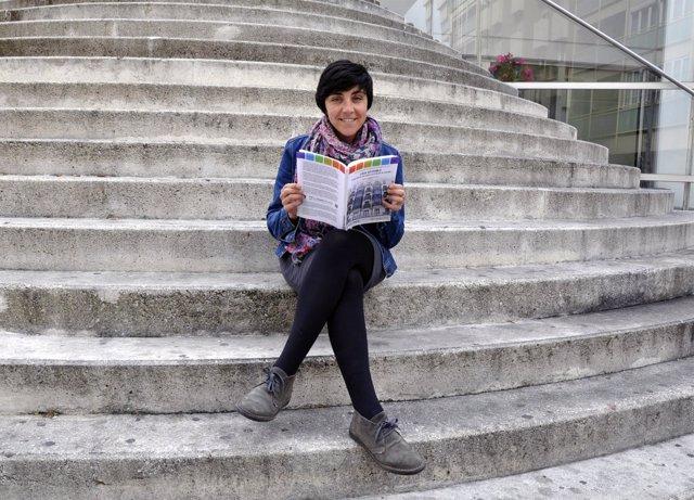 Mariela Fernández-Bermejo, arquitecta y directora técnica de La Ciudad Accesible