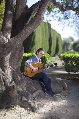 Juan Carlos Romero presenta disco en el Teatro Central