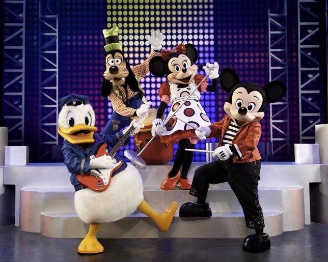 Disney Live! Málaga