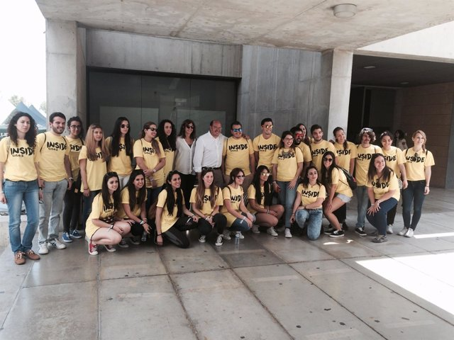 Voluntarios SOS
